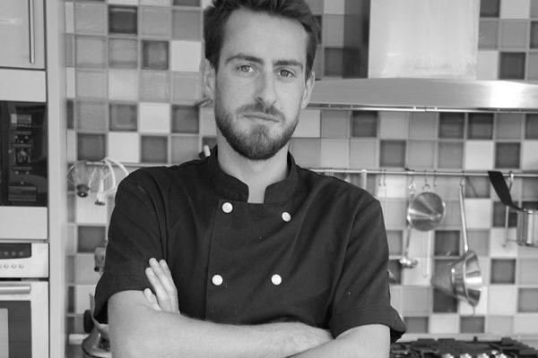 Notre chef cuisinier, Thimothée
